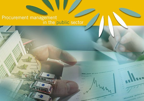 Procurement management in the public sector