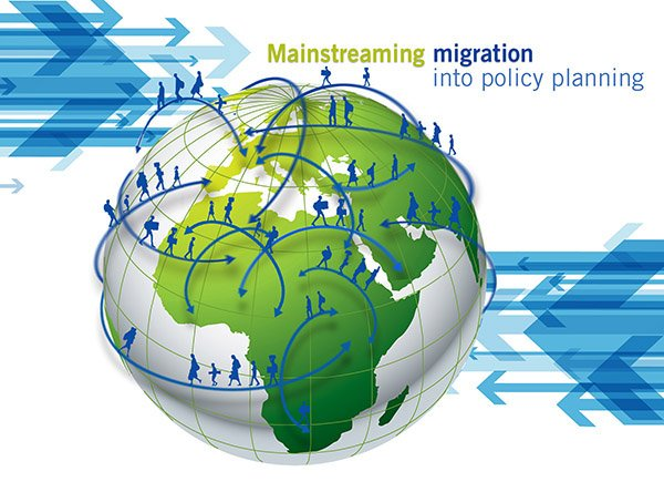 Mainstreaming migration