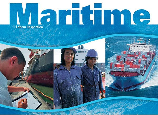 Training of trainers and maritime inspectors in the application of the ILO Maritime Labour Convention, 2006