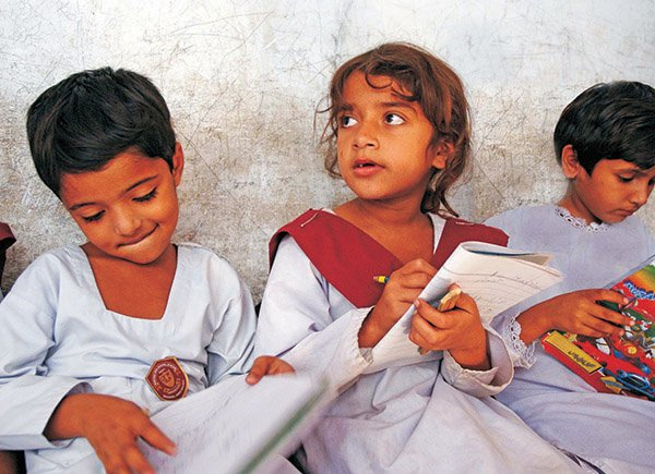 Achieving education 2030 and eliminating child labour - CANCELLED