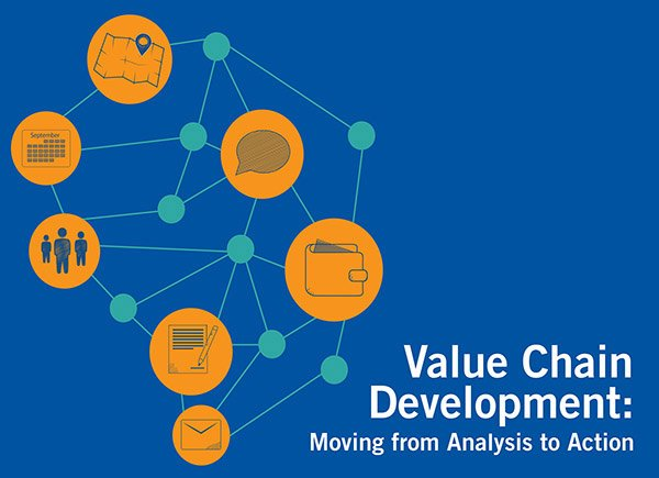 Value chain development: moving from analysis to action