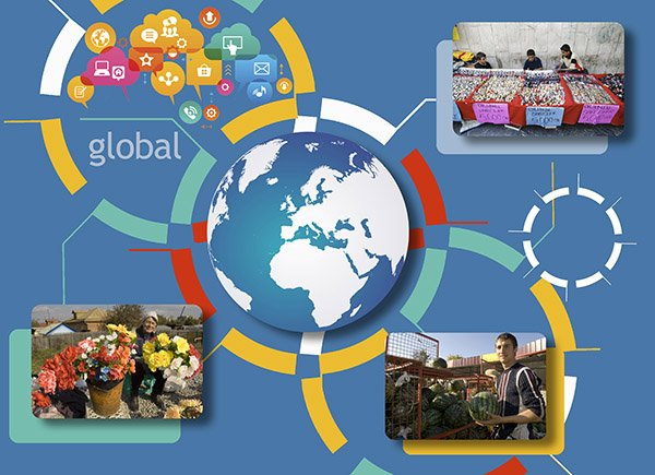 Global Knowledge-Sharing Forum: Transition to Formal Economy -  3rd edition