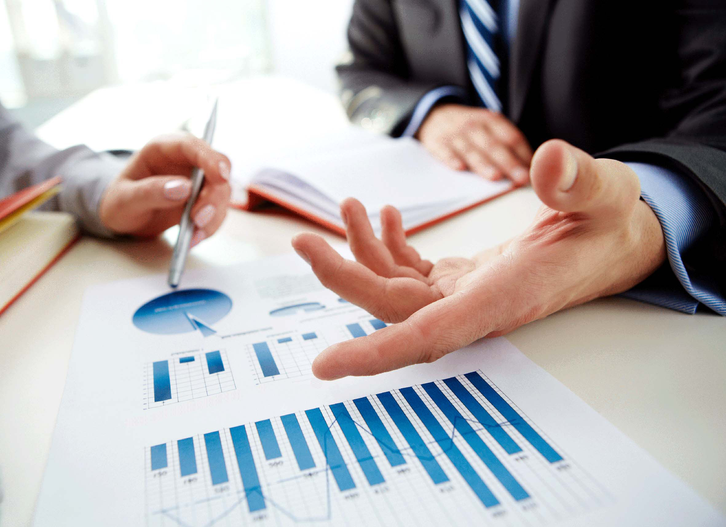 Financial management for development projects