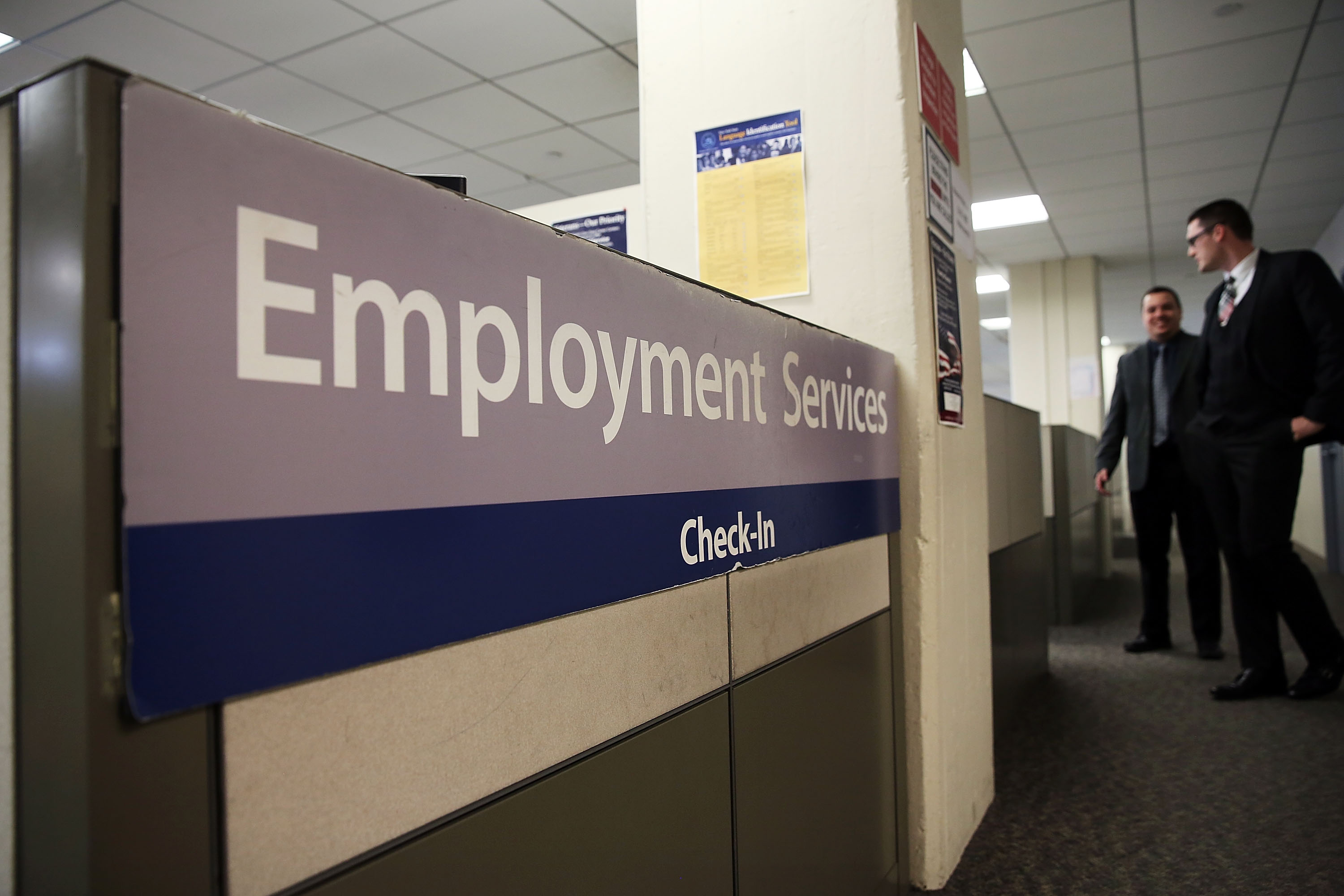 Employment services for effective job transitions (NEW)