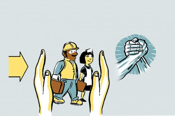 Establishing fair recruitment processes