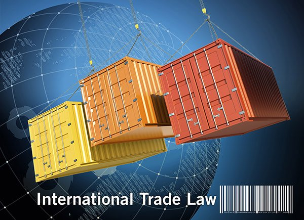 Master of Laws in International Trade Law