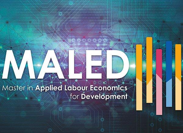 Master in Applied Labour Economics for Development